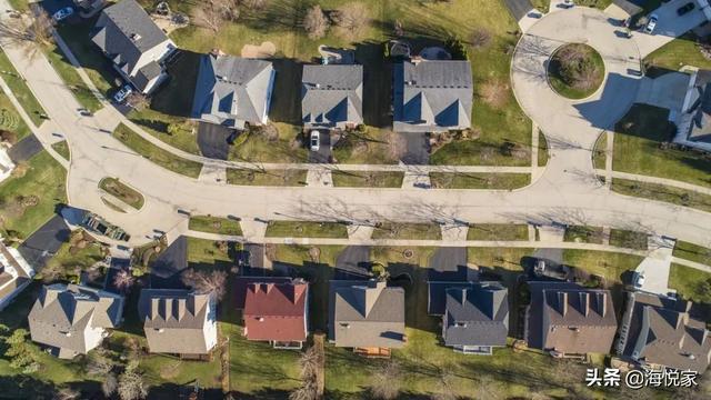 2020年的美国房屋销量将会下降15%?房价会降吗?