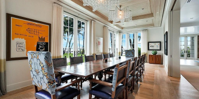stallone-dining-room