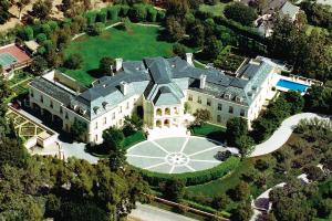 洛杉矶豪宅