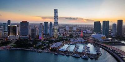 佛罗里达州最高摩天楼1